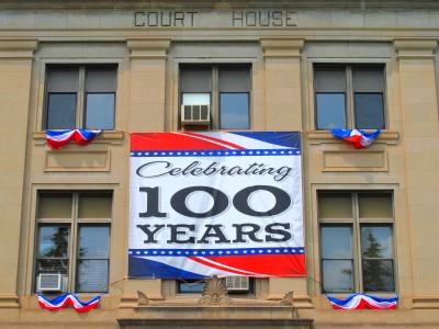 Circuit Court - Ashland County, WI